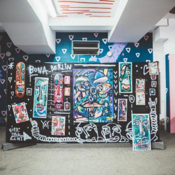 Kunst Bona Berlin_Ink&Ride2018_Foto Credits_Valentin Ammon