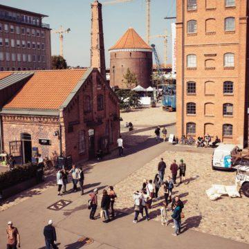 Museum der Arbeit_Ink&Ride2015